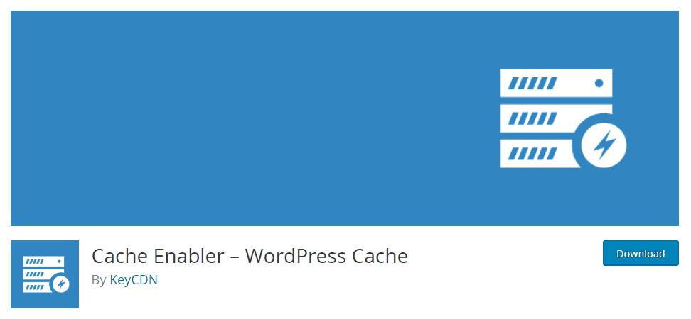 Cache Enabler - WordPress Cache
